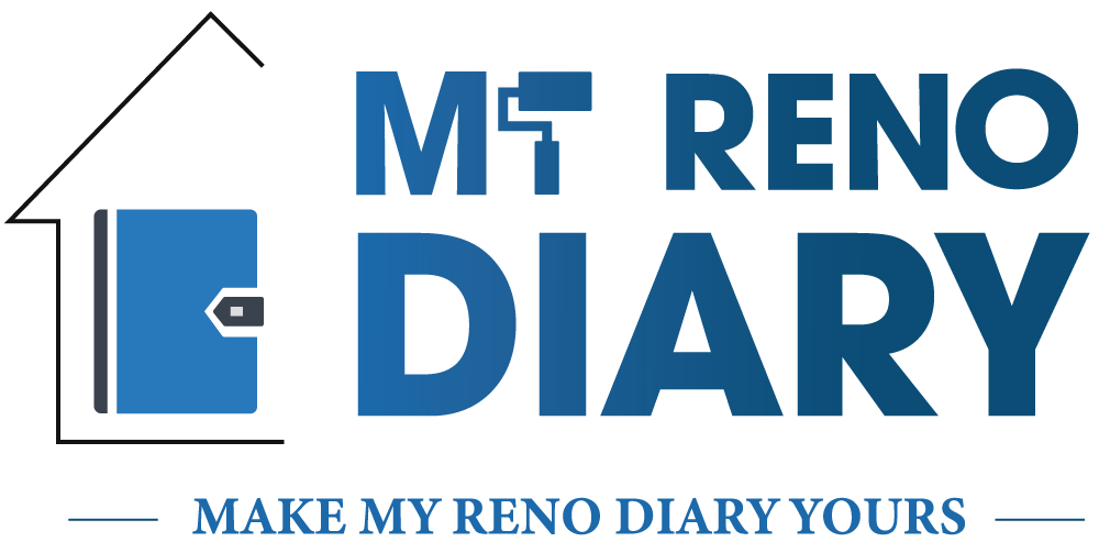 My Reno Diary – Interior Design Firm Singapore